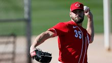 Cincinnati Reds lefty Josh Osich hopes improved velocity helps him return to form