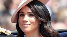 Meghan Markle is being shamed for her shoulders — but history says she shouldn't be