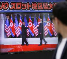 North Korea says to ignore Japan until it scraps military drills, other measures