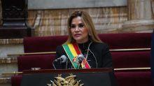Una candidatura menos en Bolivia aunque siga impresa en las boletas de voto