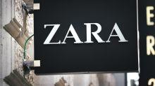 Merkwürdige Zara-Shootings: Kreativ bis zur Unkenntlichkeit