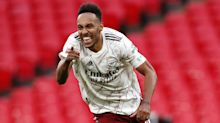 Pierre-Emerick Aubameyang deal would be Arsenal's biggest signing – Ian Wright