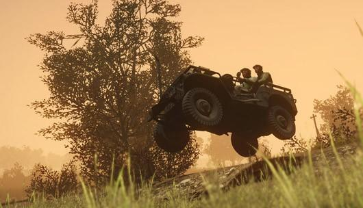 New Heroes & Generals trailer shows gameplay, community