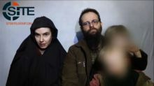 Refém americana libertada é hospitalizada no Canadá