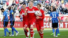 It was a great feeling – Schweinsteiger thrilled with debut goal