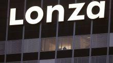 Vaccine business helps Lonza lift 2021 sales outlook