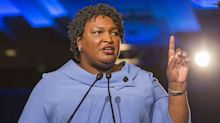 Stacey Abrams Signals She's Not Interested In Being Biden's Running Mate