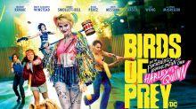 'Birds of Prey' hasn't had a title change despite recent reports