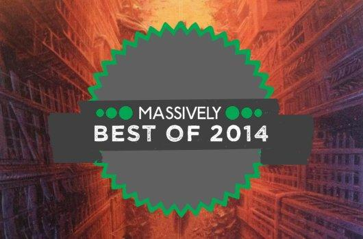 Ask Massively: The one where we talk about our 2014 awards