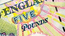 GBP/USD Price Forecast – British pound looking for support