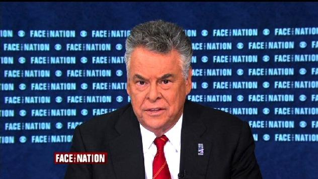 Peter King: Blame Russia for Malaysia Airlines Flight 17