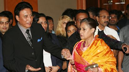 Guess who gave the name 'Danny' to Danny Denzongpa?