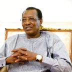 Military: Chadian president killed after 30 years in power