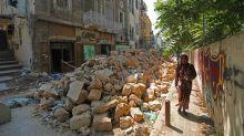 Weltbank-Studie: Milliarden-Schaden bei Explosion in Beirut