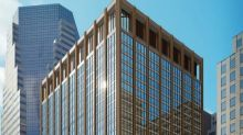 View Smart Windows Selected for Renovation of 111 Wall Street, a Reimagined Office Tower in Manhattan's Financial District
