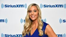 Kate Gosselin says she feels 'safer' dating in front of the camera