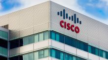 Cisco Systems Stock Could Enter Long-Term Downtrend