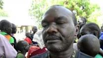 International Rescue Committee Highlights Food Crisis Plaguing South Sudan