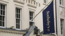 Sotheby's News: BID Stock Flies on $3.7 Billion Buyout Deal