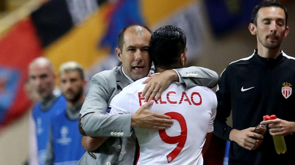 Jardim le dará descanso a Falcao tras la clasificación de Colombia al Mundial