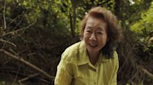 Bafta Film Awards 2021: 'Minari' star Yuh-Jung Youn thanks 'snobbish' Britain after win