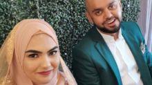 Newlyweds found dead in shower days after honeymoon