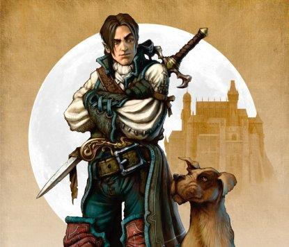 Fable 2 aims to compete with movies, TV