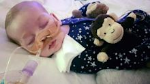 Charlie Gard's mother asks judge to give critically ill baby 'one shot' at life