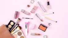 Nine in 10 products in your make-up bag could be swarming with bacteria
