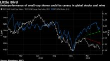 Stocks Slide, Dollar Rises as Trade Worries Deepen: Markets Wrap