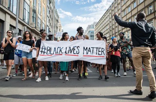 Social media's recent embrace of #BlackLivesMatter was a long time coming
