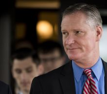 Rep. Steve Stivers, former chair of top Republican committee, to leave Congress early
