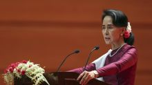 Activists cling to hope Myanmar leader will step up and fight ethnic cleansing