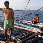 Filipino fishermen welcome US decision on South China Sea row