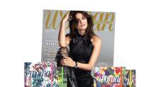 Sumario y regalos del número de diciembre de la revista Woman