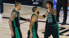 102-99. Celtics ganan de remontada a Raptors y dominan la serie por 2-0