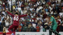 1st T20I: West Indies vs Pakistan (LIVE SCORE)
