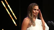 Chrissy Teigen can't 'grasp' UK politics – and everyone can relate
