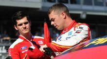 McLaughlin keen to move past Aust GP drama