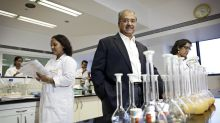Billionaire Shanghvi's Sun Pharma Surprises With Loss