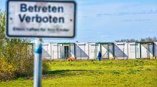 Coronavirus: Corona-Flüchtlingsheim in Pankow mit 122 Bewohnern belegt