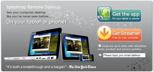 MMObility: Staying desktop-free with Splashtop Remote and Warspear Online