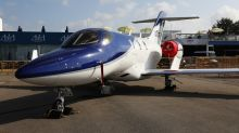 HondaJet Sees Huge Potential in China, Southeast Asia Demand