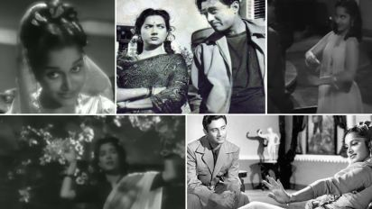 RIP Bhanu Athaiya: A Look At India's First Oscar Winner's Iconic Works