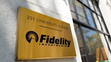 Investor's worried about Fidelity's risky bets