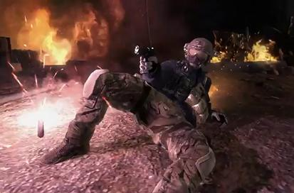 PSA: Modern Warfare 3 'Chaos Pack' collection live on XBL