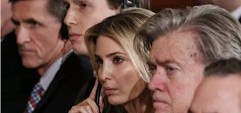 6 Trump advisers reportedly used private email