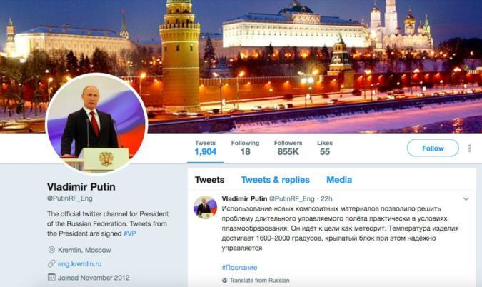 @PutinRF_ENG/Twitter
