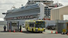 Passengers leave Japan virus ship as China toll tops 2,000