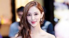 Grace Chan now understands the feeling of being pregnant